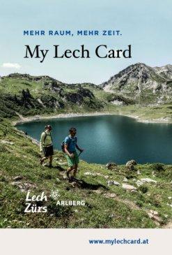 lech card