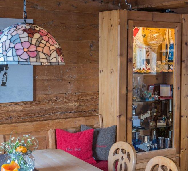 Appartments Arlberg